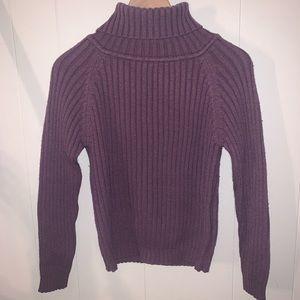 Sweaters - vintage turtle neck